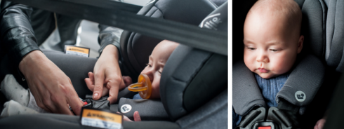 Are You Making These 7 Baby Car Seat Mistakes?