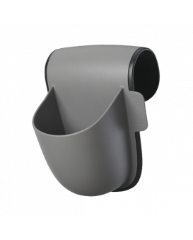 Universal Cup Holder - Grey