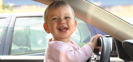 Accident exchange policy for Maxi-Cosi car seats